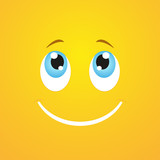 smiley-emotikon-na-zoltym-tle-160-71721605
